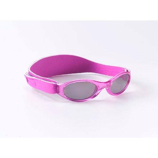 Gafas de sol Baby Banz Morado