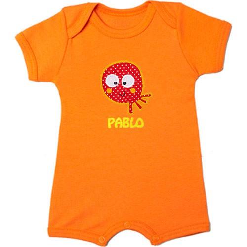 Mono para bebés personalizado