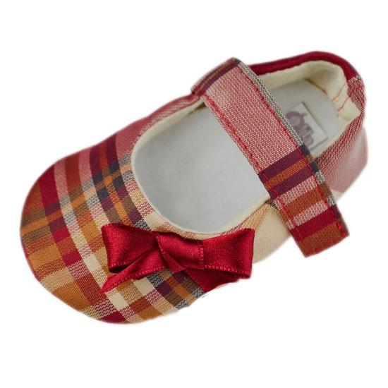 Zapatos bebé hand made