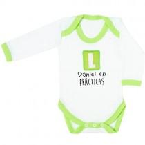 Body bebé En Prácticas