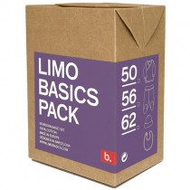 Pack Limobasics Lila