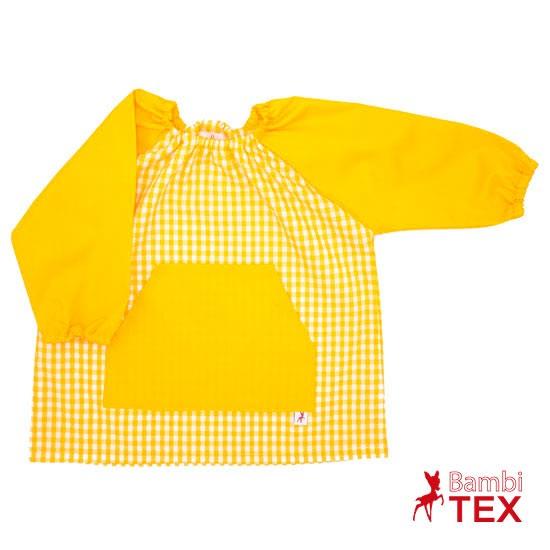 Babi colegio amarillo