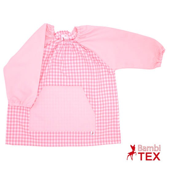 Babi colegio rosa