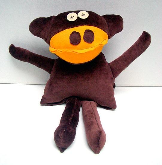 Sopa de Príncipe Mono