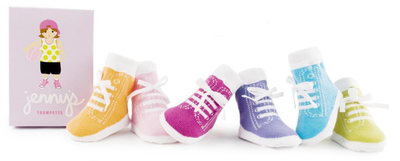 Calcetines bebé Jenny´s
