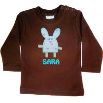 Camiseta para niños personalizada
