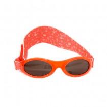 Gafas de sol para niños rojo