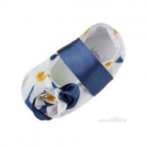 Zapatos bebé artesanales