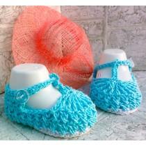 Sandalias para bebé