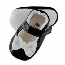 Zapatos para bebé charol
