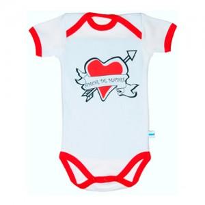"""Body bebé """"Amor de madre"""""""