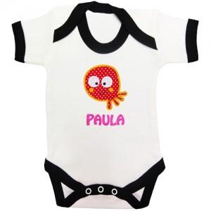 Body para bebés