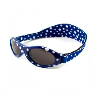 Gafas de sol para niños babybanz