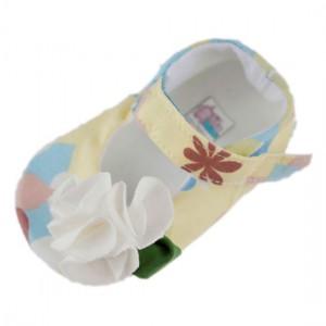 Zapatos bebé hechos a mano